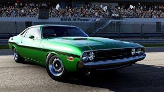 Forza Motorsport 5 Vintage American Motorsport 34