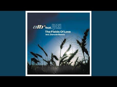 The Fields Of Love (Darude Vs. Js16 Remix)