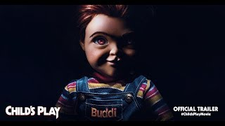 CHILDS PLAY Official Trailer #2 - (2019)