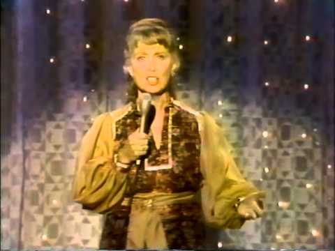 Betty Garrett, I'm Still Here, 1976 TV Performance