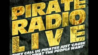 Rage - American Radio Stations