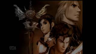 【SOULCALIBUR II/ソウルキャリバーII】PS2版プログレッシブモードをフレームマイスターで1080p化