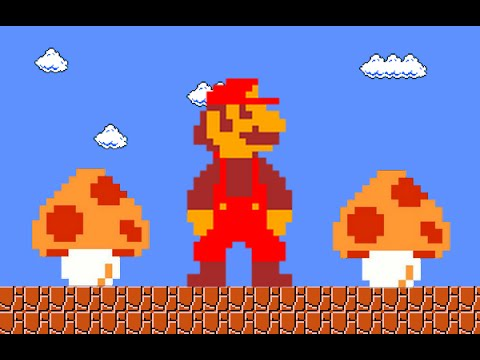 [Super Mario Bros] PowerUp Sound Effect [Free Ringtone Download]