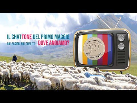 Diretta Chattone Del Primo Maggio  2020 Dalla Club House Virtualedella Confraternita Del Castrato
