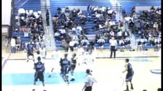 Pierre Jackson Vs Canyon Springs H S