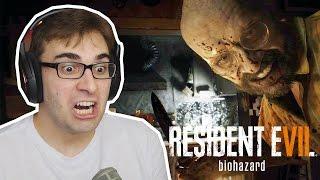 RESIDENT EVIL 7 #2 - Nossa Nova Família! (PS4 Pro Gameplay Português)