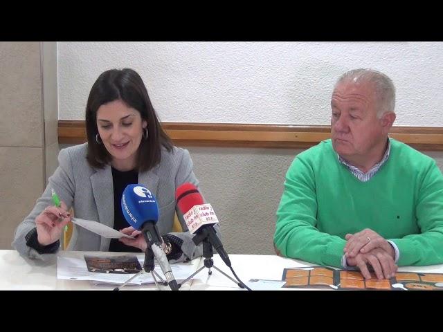 MUTXAMEL JORNADAS CULLERA MACU PEREZ SEBASTIAN CAÑADAS FIDEL BERMUDEZ