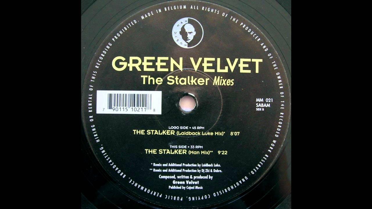 Download The Stalker (Laidback Luke Mix) - Green Velvet [HQ]