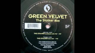 The Stalker (Laidback Luke Mix) - Green Velvet [HQ]