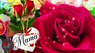 Feliz día de la madre 2021❤️ GRACIAS POR SER MI MAMA ❤️ CON AMOR PARA TI 🎁 Feliz día mamá