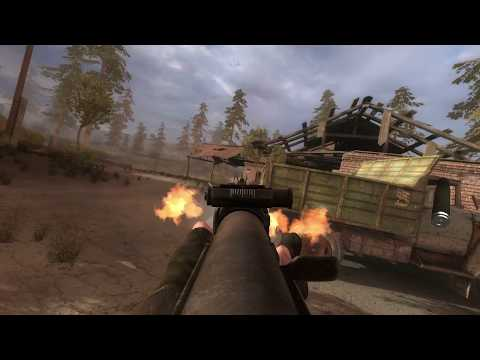 STCoP Weapon Pack 3.3 - небольшое релизное видео