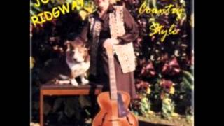 Joan Ridgway - Swiss Lullaby (c.1988).