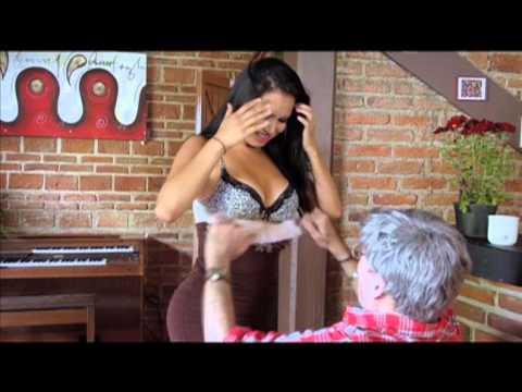 masajista a domicilio pelicula