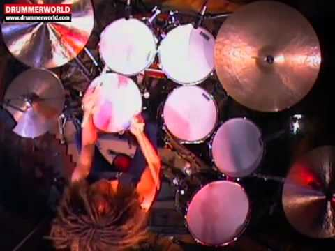 Cindy Blackman Santana DRUM SOLO