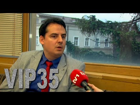 Zoran Kesić imitirao Milorada Dodika