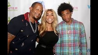 Kevin Hunter blames Wendy Williams for strained relationship with his son