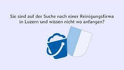 Reinigung Luzern