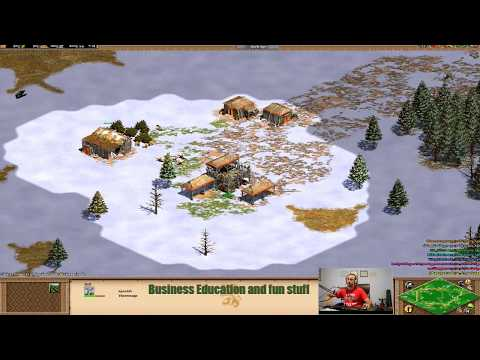 The0wnage - Age of Empires II: HD Edition (Casting) 4v4