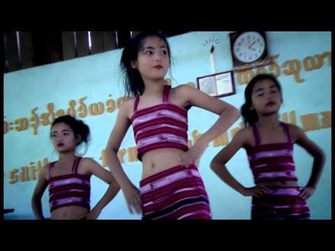Karen Chally Album Song 4 (Official MV)
