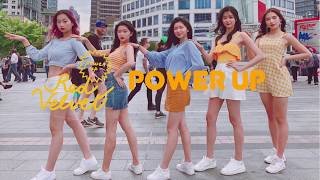 Baixar [KPOP IN PUBLIC CHALLENGE] Red Velvet - Power Up dance cover by FDS (vancouver)