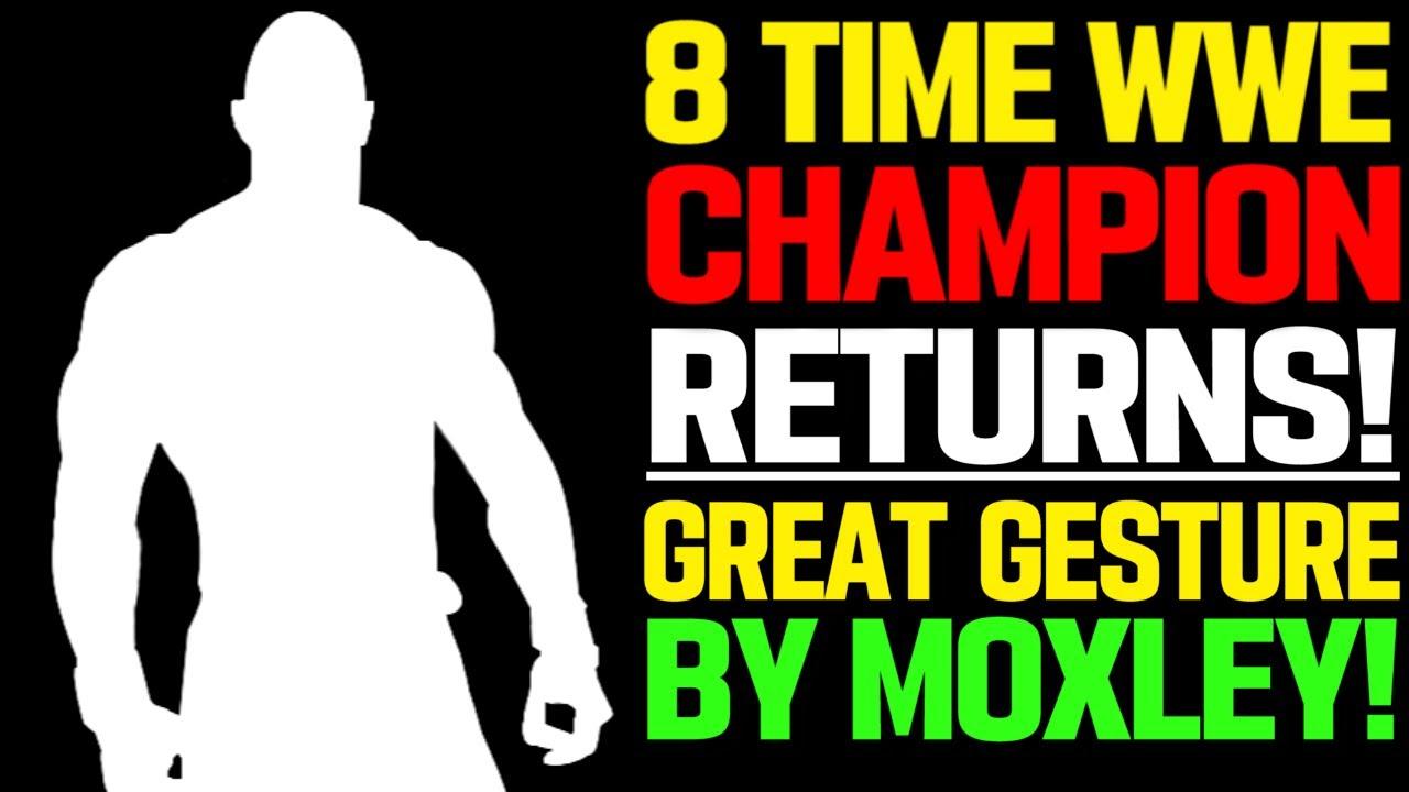 WWE News! WWE Return Of The Rock Is SET! EX WWE Wrestler In NJPW! Jon Moxley's Gesture! AEW NEWS