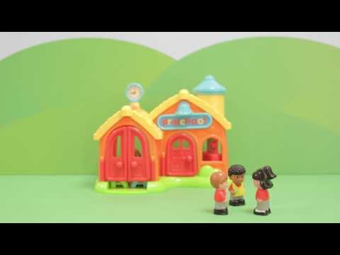 Early Learning Centre HappyLand Preschool