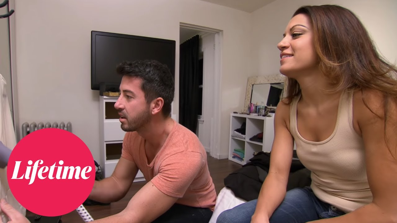 Download Married at First Sight: One Step Forward, One Step Back (Season 2, Episode 7) | Lifetime