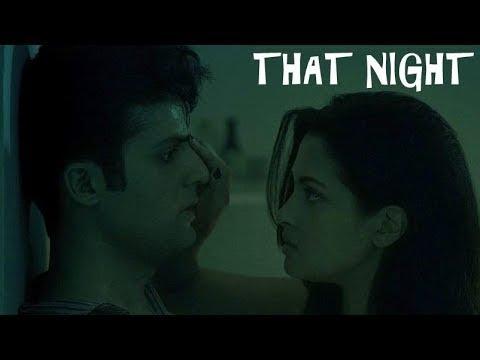 वोह रात | That Night ft. Riya Sen | Hindi Short Film