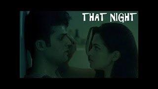 Hospital Ki Woh Akhri Raat | Horror Romantic Short Film | Halloween Special