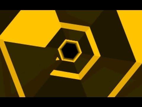 Hexagon game made with Adobe Gaming SDK - Magicolo 2014 - YouTube