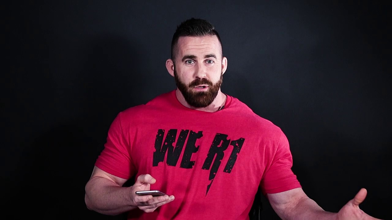 Joe Bennett The Hypertrophy Coach Q&A Tips #3