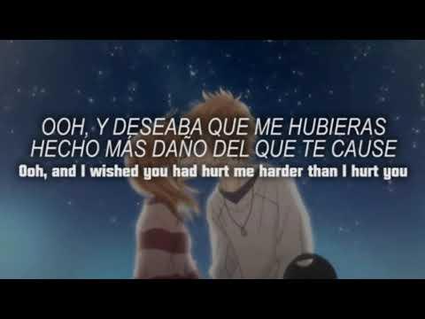 Hailee Steinfeld & Alesso - Let Me Go ║En Español - Traducido - Subtitulado