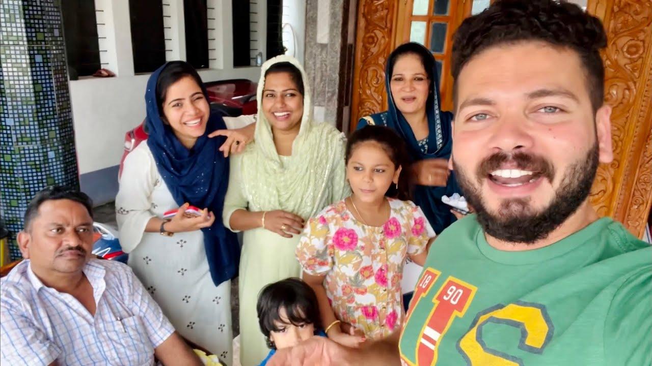 പപ്പയേയും, മമ്മയേയും കൂട്ടി വയനാട്ടിലേക്ക് 🥰 | DAILY LIFE 😍 | Mashura | Basheer Bashi | Suhana