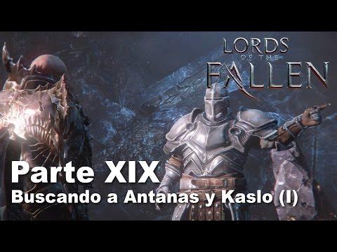 Lords of The Fallen (XIX) - En busca de Antanas y Kaslo Parte 1 (PC)