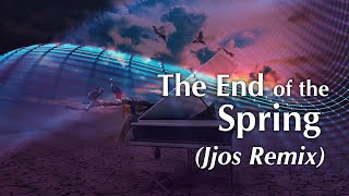 Ambient Music   Pau Viguer - End of the Spring (Jjos Remix)