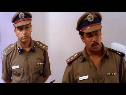 Drohi Movie || Kamal Haasan, Arjun Send Secret Agents || Kamal Haasan, Arjun, Gouthami