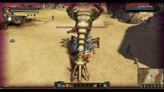 Dragon's Prophet - Bossfight