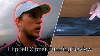 The FlipBelt Zipper Is My Favourite Running Accessory | Running Review
