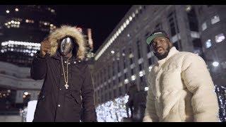M9 x Selenks -  Favours [Music Video] | GRM Daily