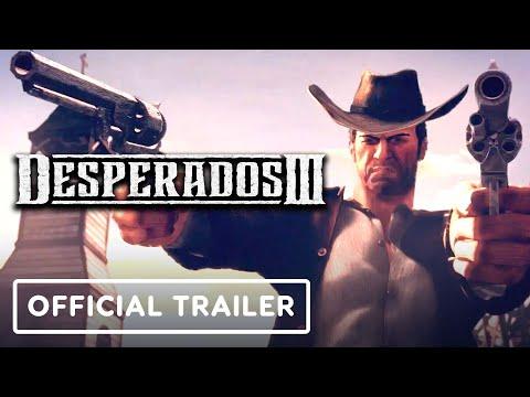 hqdefault - Ulasan Game Desperados III Lengkap Beserta Spesifikasinya
