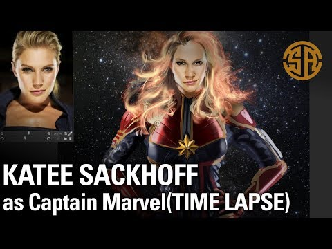 The Captain Marvel That I Wanted |