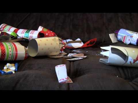 Less Cheap Christmas Crackers Roundup | Ashens