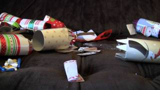 Less Cheap Christmas Crackers Roundup | Ashens