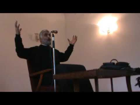 Giorgi Bundovani 16 01 2018 Priest Guram Otkhozoria in Georgia Bolnisi
