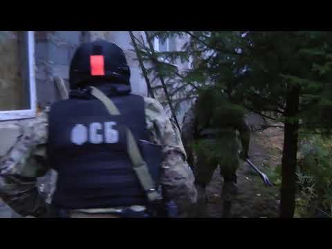В Альметьевске задержали вербовщиков запрещенной террористической группы