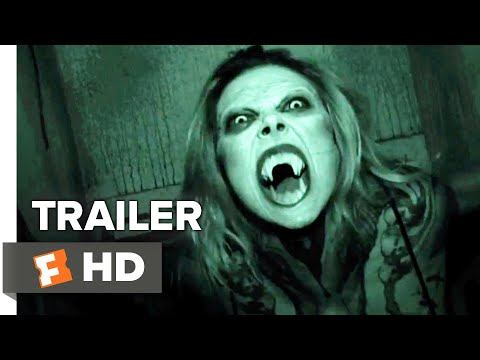 The Monster Project Trailer #1 (2017) | Movieclips Indie