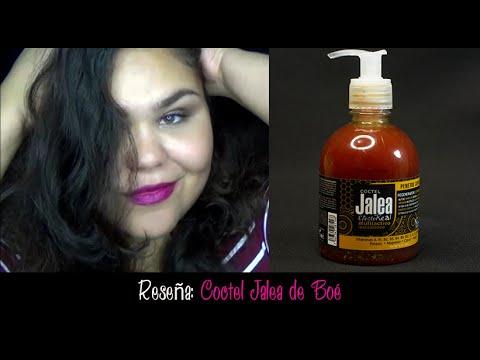 RESEÑA COCTEL JALEA DE BOE (PRODUCTO DOMINICANO)