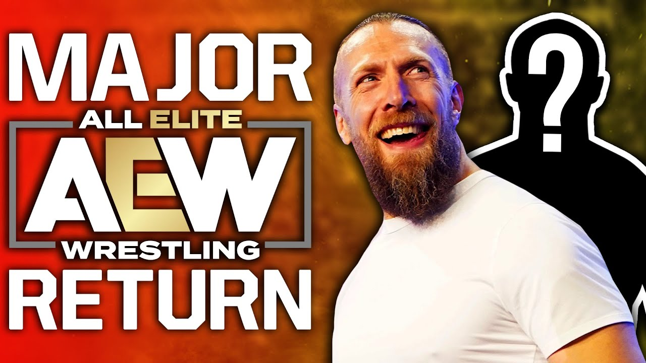 Big Return & Bryan Danielson's First AEW Match Revealed On Dynamite | More NXT Stars Get New Names