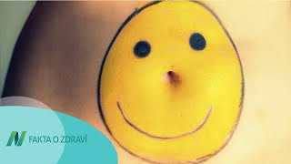 Pocity a střeva: probiotika a duševní zdraví