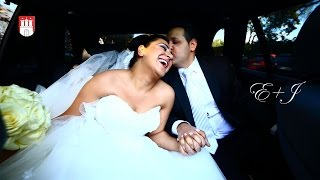Shiny happy people in Hamburg | Boutique Wedding Films, Germany